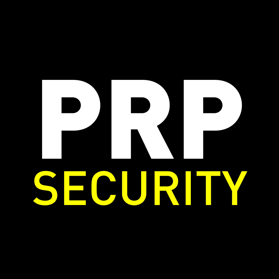PRP Security